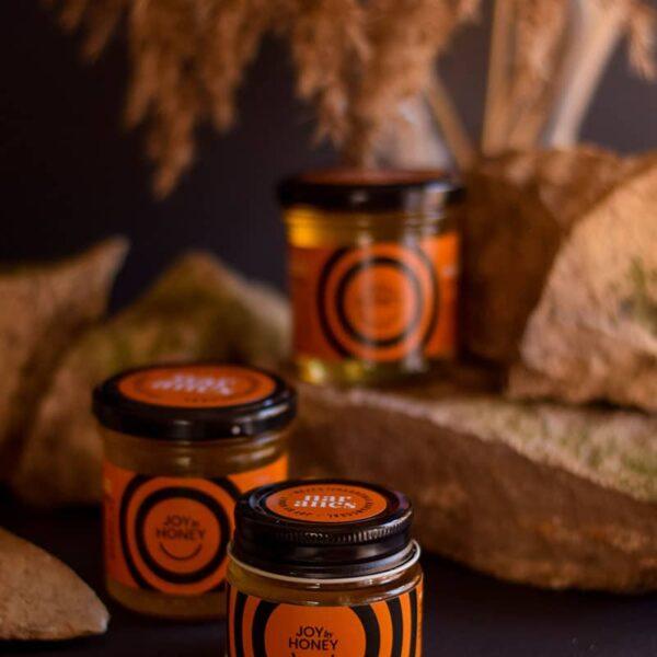 Mézes Ízharmmónia naranccsal 130g