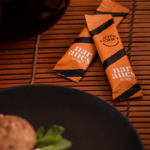 Mézes Ízharmónia naranccsal 12 g